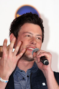 Cory Monteith ( Quelle: Wikimedia)