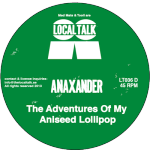 The Adventures Of My Aniseed Lollipop, Quelle: Local Talk