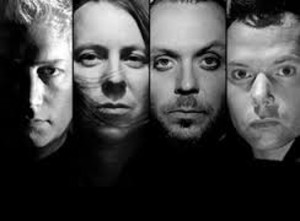 Blue October Line Up (Quelle: Official Website)