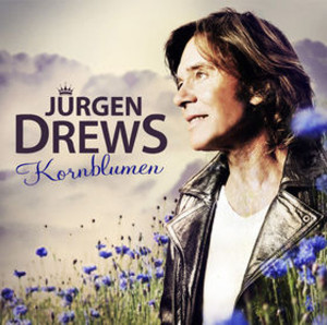 Jürgen Drews Kornblumen Single (Polydor / Universal)