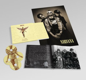 In Utero Super Deluxe Edition (Quelle: Verstärker Medienmarketing)