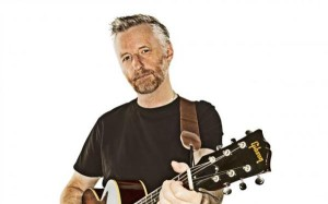 Billy Bragg, Foto: Andy Whale