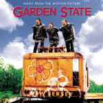 Garden State Soundtrack  (Sony Music)