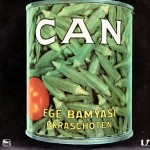 Eines von Can's 17 Kraurock-Meisterwerken: Ege Bamyasi. Photo: United Artists