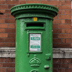 Old Post Box (by William Murphy)