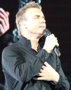 Gary Barlow / Foto: vagueontheshow, Quelle: Wikimedia Commons