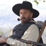 Kevin Costner als Patriarch Anse Hatfield, Quelle: History Channel