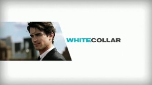 Intertitle of White Collar (TV Series); Quelle: Fox Television Studios