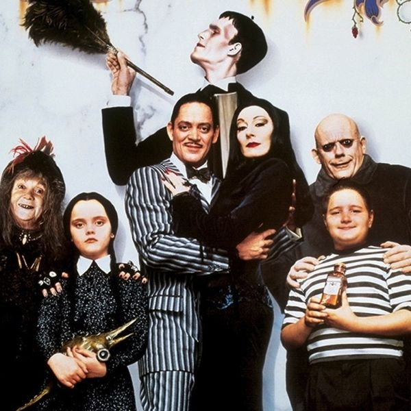 die addams family kehrt als animationsfilm auf die leinwand zur ck. Black Bedroom Furniture Sets. Home Design Ideas