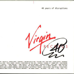 Super-Klicks: Virgin (virgin records)