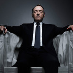 Kevin Spacey als Francis Underwood, Copyright: Netflix