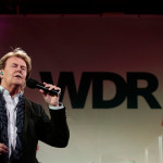 Let me entertain you: Carpendale live (WDR/Fulvio Zanettini)