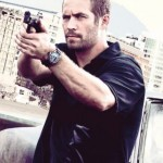 Paul Walker. Foto Universal Pictures