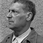 Paul Dessau, um 1965 (Foto: Ruth Berghaus, Quelle: Wikimedia Commons)