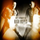 Bruce Springsteen mit Tom Morello: High Hopes als CD mit DVD  (2014, B00H30FRW6)