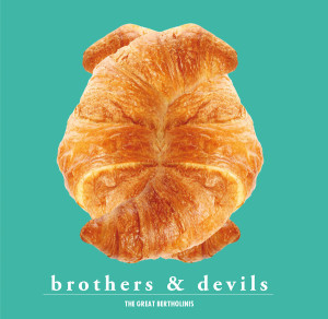 Horned Brothers in Arms (Popup Records)