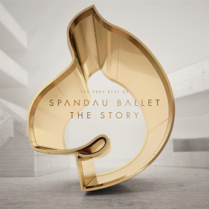 Spandau Ballet -The Story  (Chrysalis/Rhino/Warner Music)