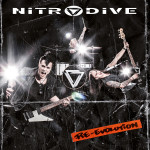 "NitroDive, ""Re-Evolution"" (Gain)"
