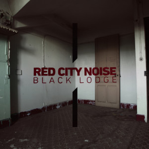 """Psychodirtychaos"" auf Platte: Red City Noise - ""Black Lodge"" (Atypeek)"