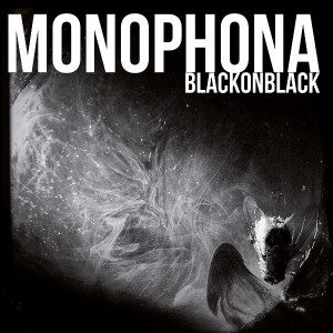 "Monophona, ""Black On Black"" (Kapitän Platte)"