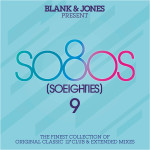 Blank & Jones present: so8os 9 (Soundcolours)