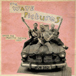 "The Wave Pictures: ""Great Big Flamingo Burning Moon"" (Moshi Moshi / [PIAS] Cooperative)"