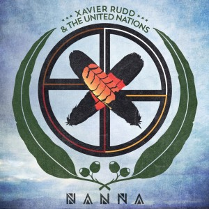 "Xavier Rudd & The United Nations: ""Nanna"" (Nettwerk/Soulfood)"