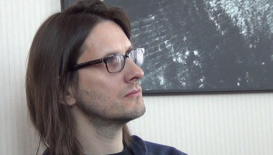 Incredible Expanding Mind: Steven Wilson (Stephan Wolf)