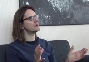 Hands. Cannot. Erase: Steven Wilson (Stephan Wolf)