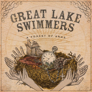Great Lake Swimmers: A Forest Of Arms (Nettwerk/Soulfood)