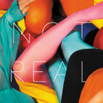 """Stealing Sheep. """"Not Real"""" (Heavenly/[PIAS]/Rough Trade)"""