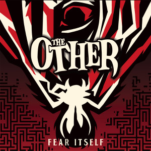 "The Other: ""Fear itself"" (Steamhammer/SPV)"