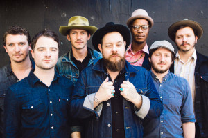 Band in town: Nathaniel Rateliff & The Night Sweats (fkpscorpio)