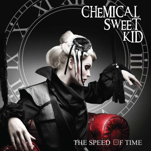 """Chemical Sweet Kid: """"The Speed Of Time"""" (Danse Macabre/Alive)"""