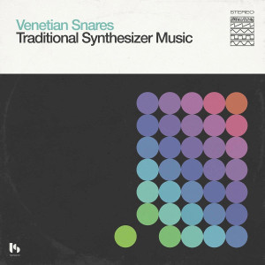 "Venetian Snares: ""Traditional Synthesizer Music"" (Timesig/Planet Mu/Cargo)"
