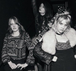 Bleached (facebook.com/HelloBleached)