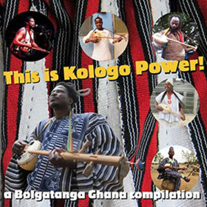 "Various Artists: ""This Is Kologo Power"" (Makkum Records/Clear Spot)"