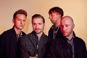 Wild Beasts (Tom Andrew)