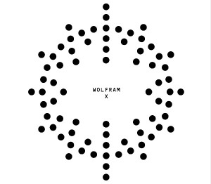 "Wolfram: ""X"" (Monotype Records)"