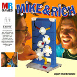 "Mike & Rich: ""Expert Knob Twiddlers"" (Planet Mu)"