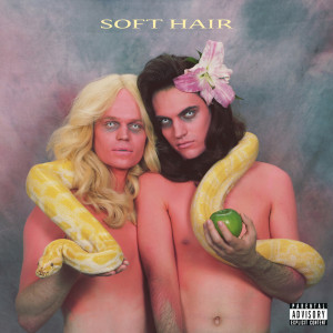 "Soft Hair: ""Soft Hair"" (Weird World/Domino/GoodToGo)"