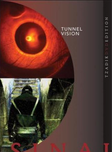 Tunnel Vision DVD