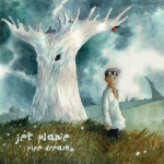"Jet Plane: "" Pipe Dreams"" (Fluttery Record)"