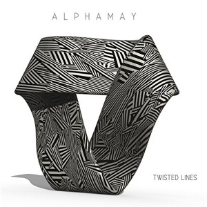 "Alphamay: ""Twisted Lines"" (Timezone)"