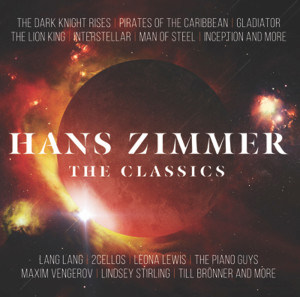 "Hans Zimmer: ""The Classics"" (Sony Classical/Sony Music)"