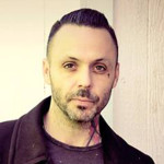 Justin Furstenfeld, Blue October (facebook.com/blueoctober)