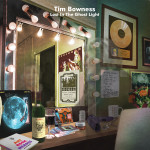 """Tim Bowness: """"Lost In The Ghost Light"""" (Inside Out/Sony Music)"""