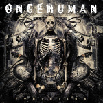 "Once Human: ""Evolution"" (earMusic/Edel)"