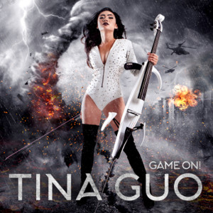 """Tina Guo: """"Game On!"""" (Masterworks/Sony Music Classical)"""
