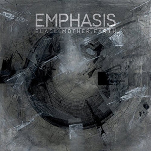 """Emphasis: """"Black.Mother.Earth."""" (Geenger Records/Rough Trade)"""